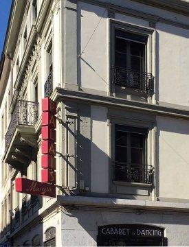 47 rue de Monthoux, Palais Mascotte