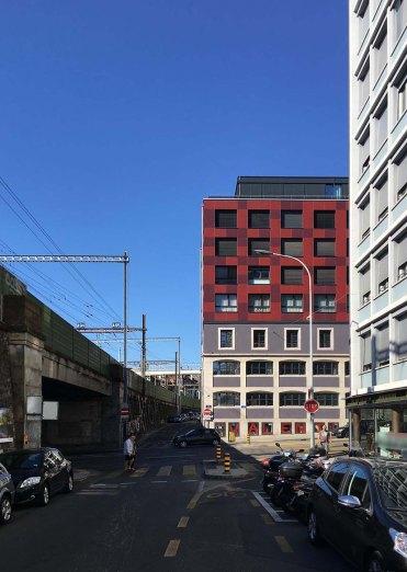 7 rue Voltaire