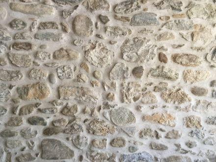 crepis pierre apparente