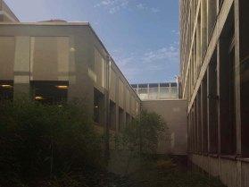 façade bâtiment IRM