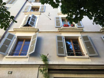 façade crépis isolant
