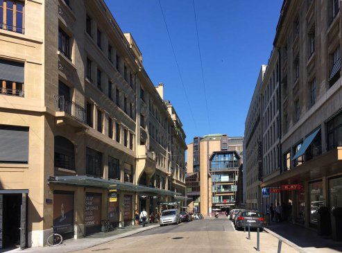 rue de la Rotisserie