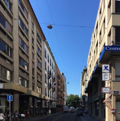 rue des Paquis, hotel eastwest