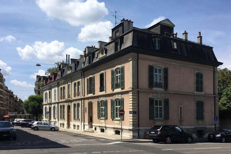 rue massot